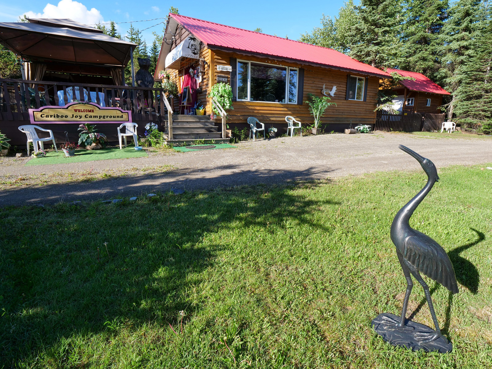 Cariboo joy rv park 07