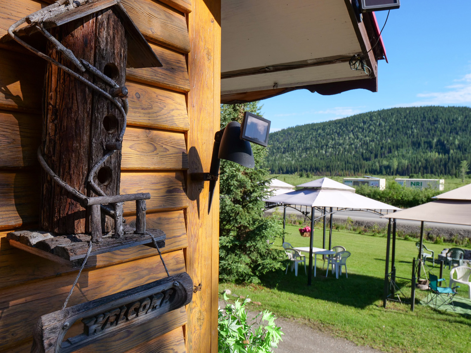 Cariboo joy rv park 11