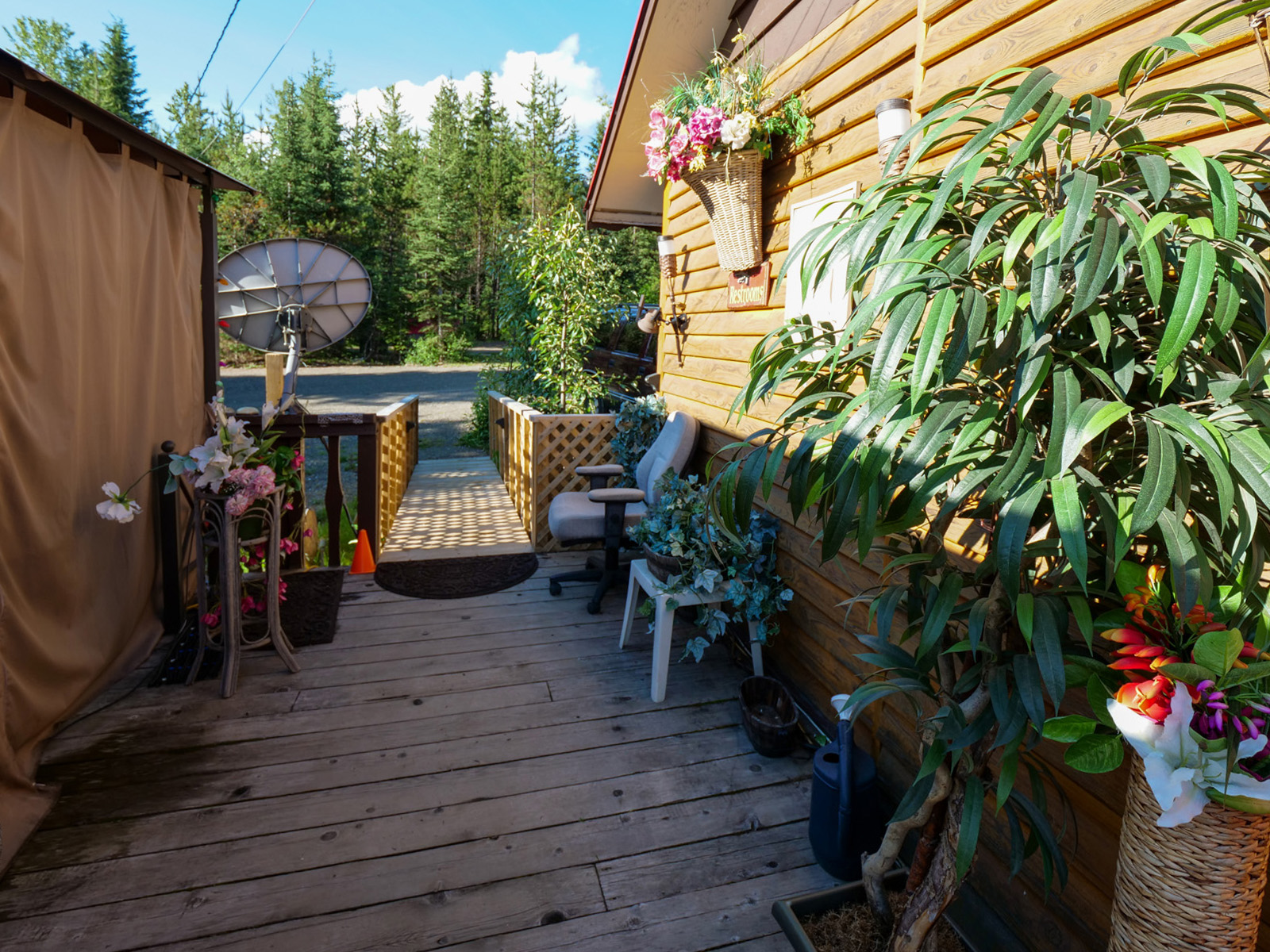 Cariboo joy rv park 14