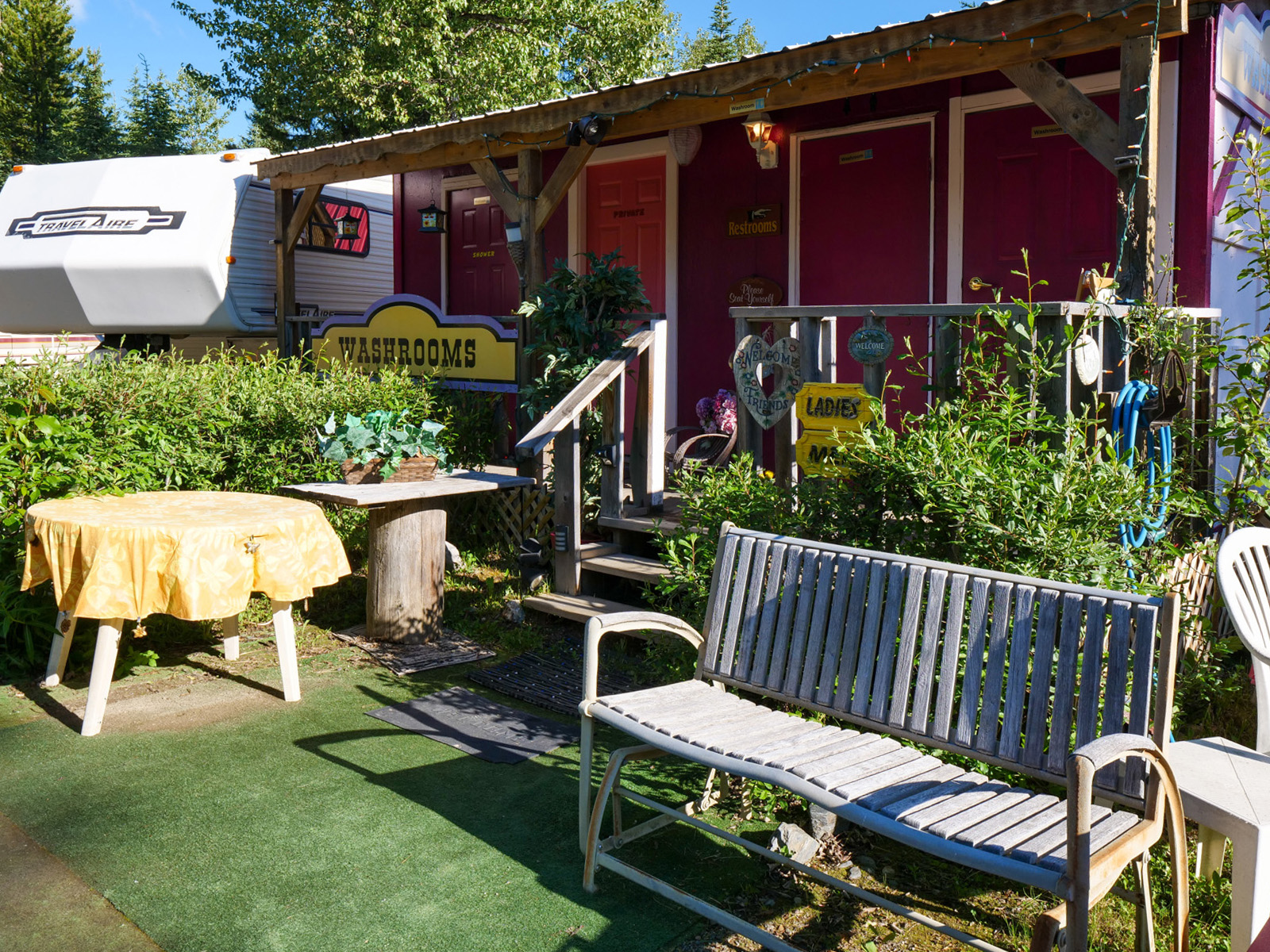 Cariboo joy rv park 18