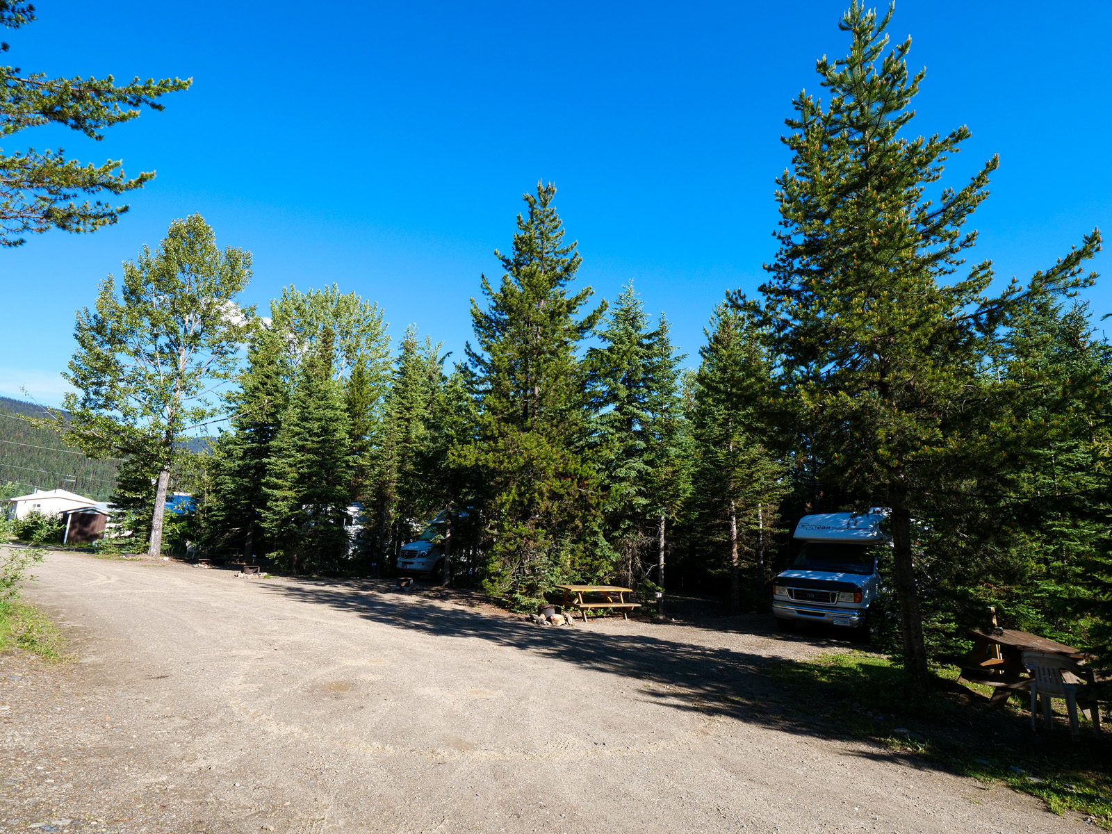Cariboo joy rv park 21