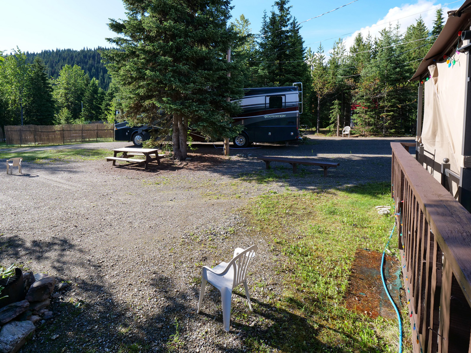 Cariboo joy rv park 22