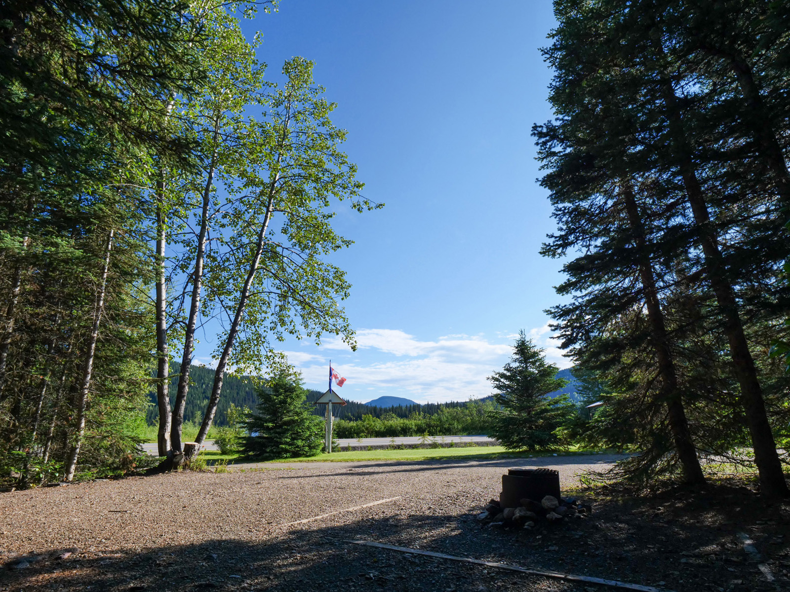 Cariboo joy rv park 23