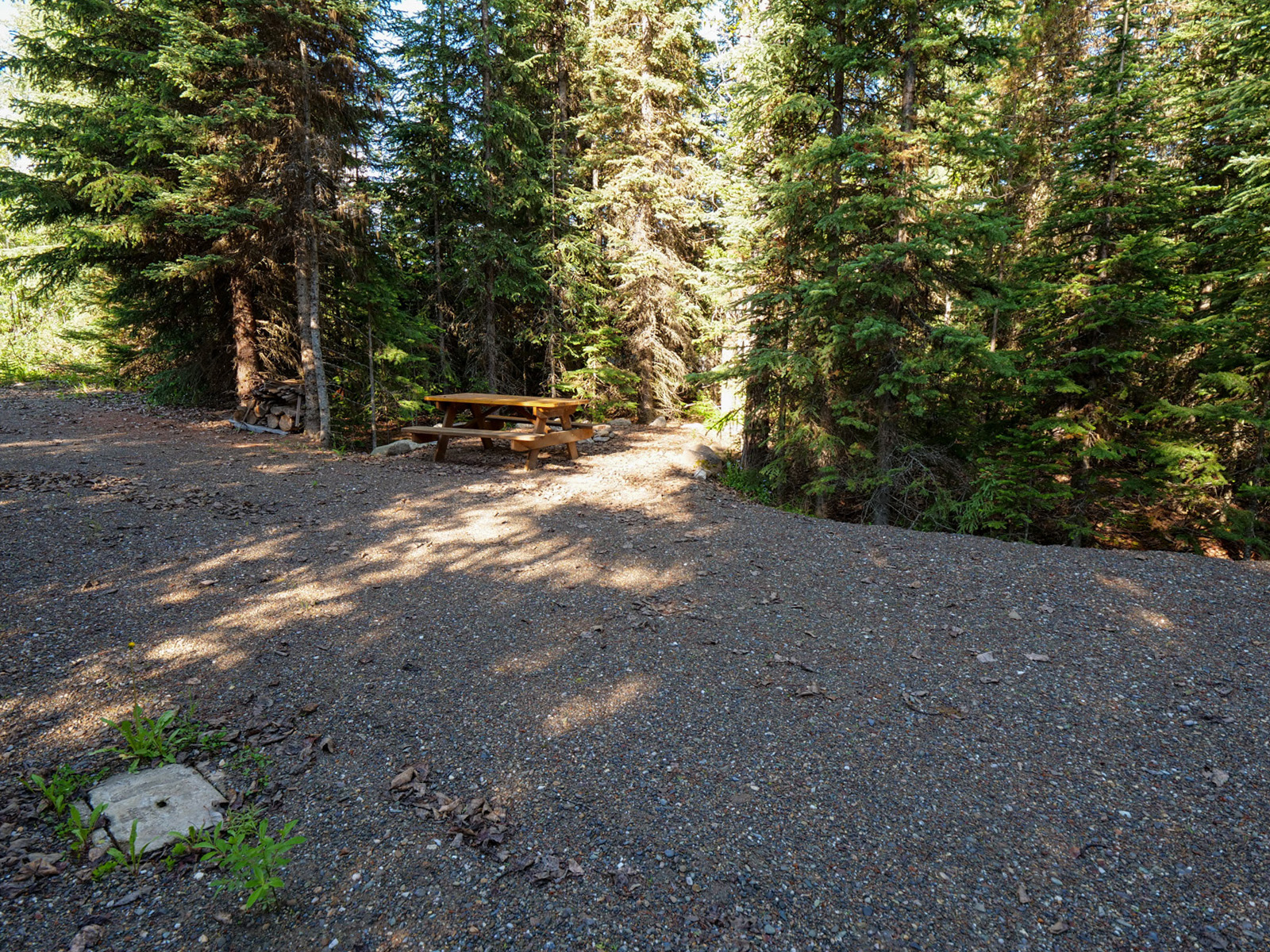 Cariboo joy rv park 25