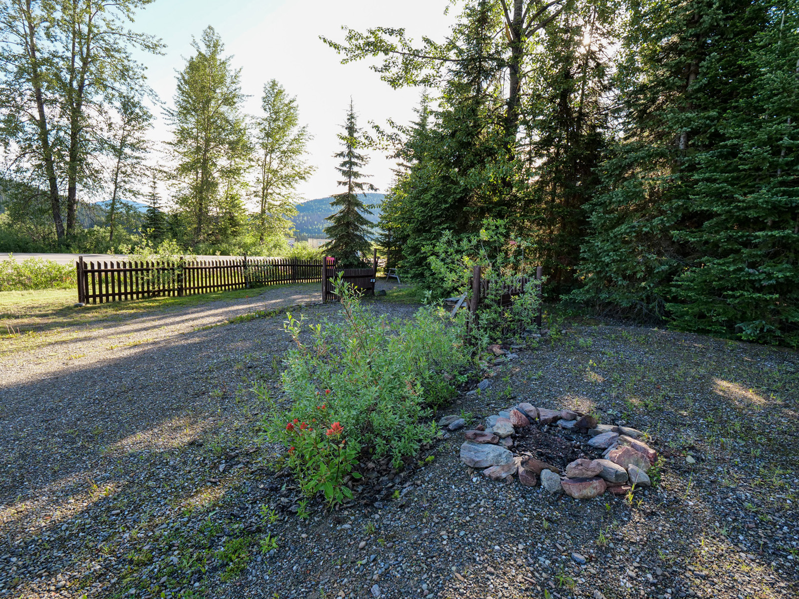 Cariboo joy rv park 26