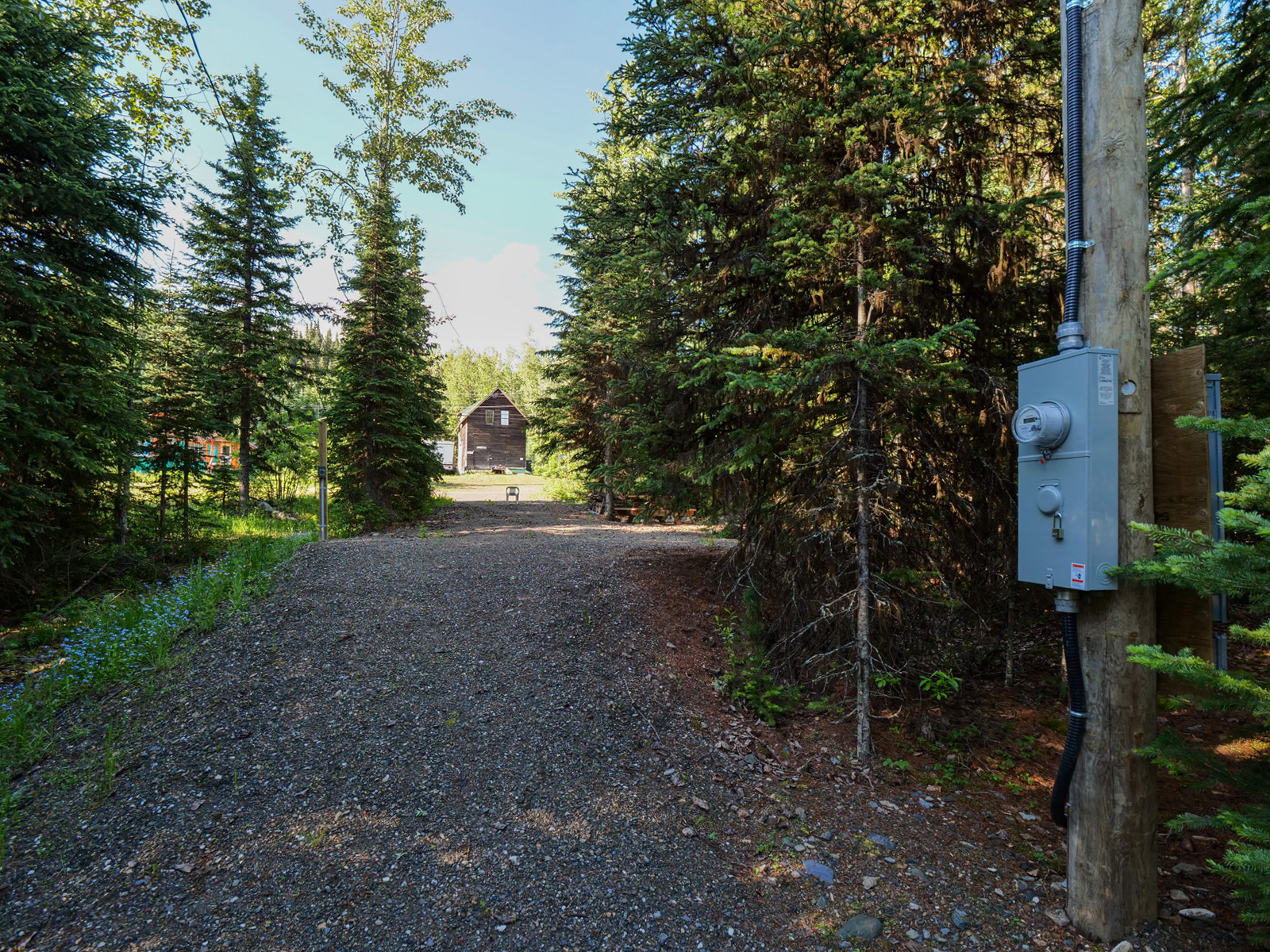 Cariboo joy rv park 28