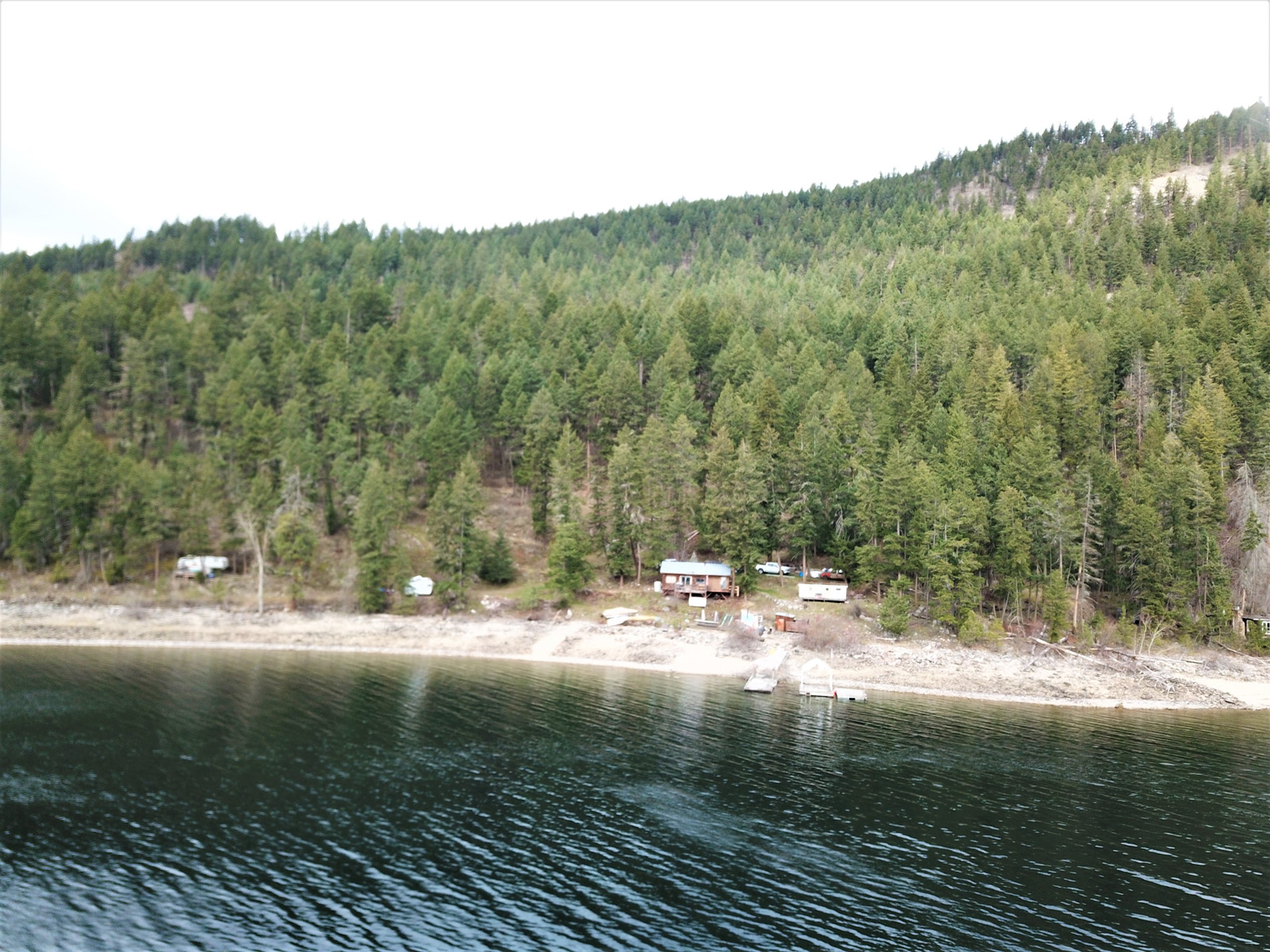 Little shuswap lake 06