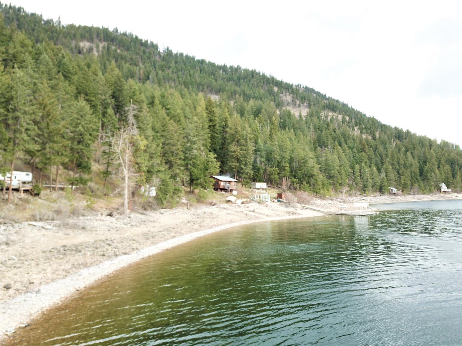 Little shuswap lake 09