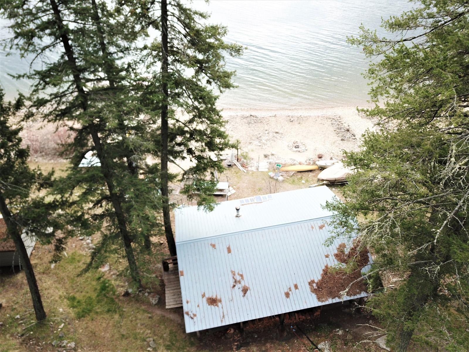 Little shuswap lake 13