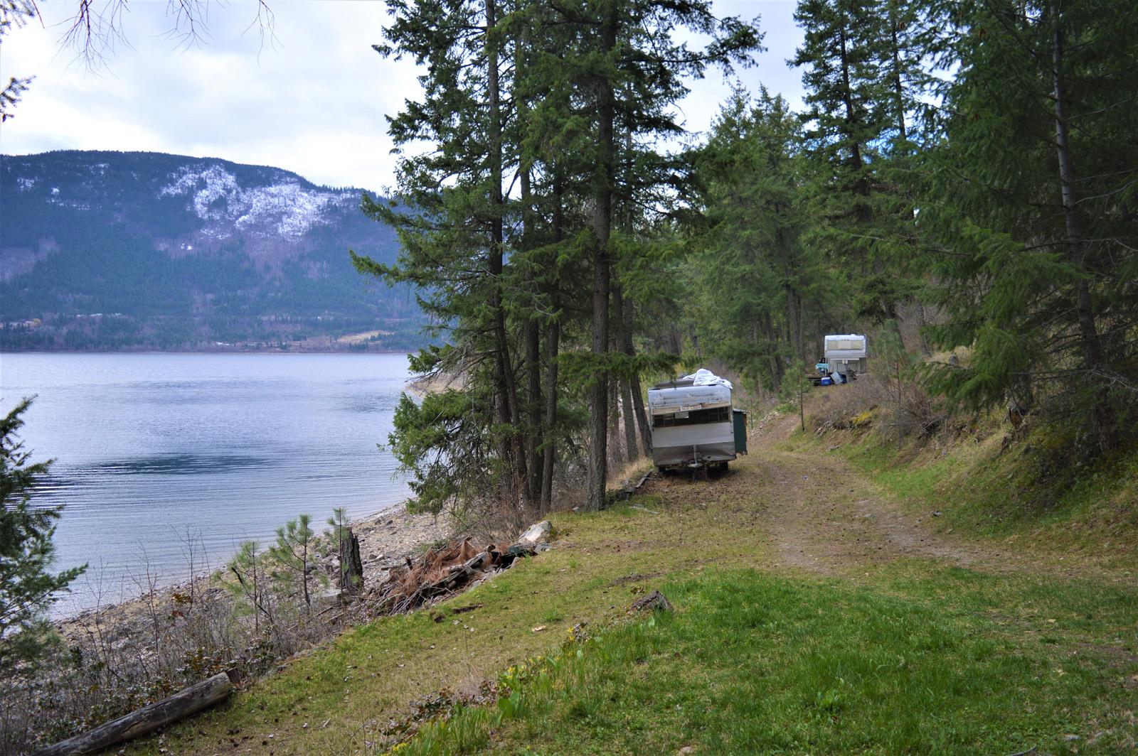 Little shuswap lake 14