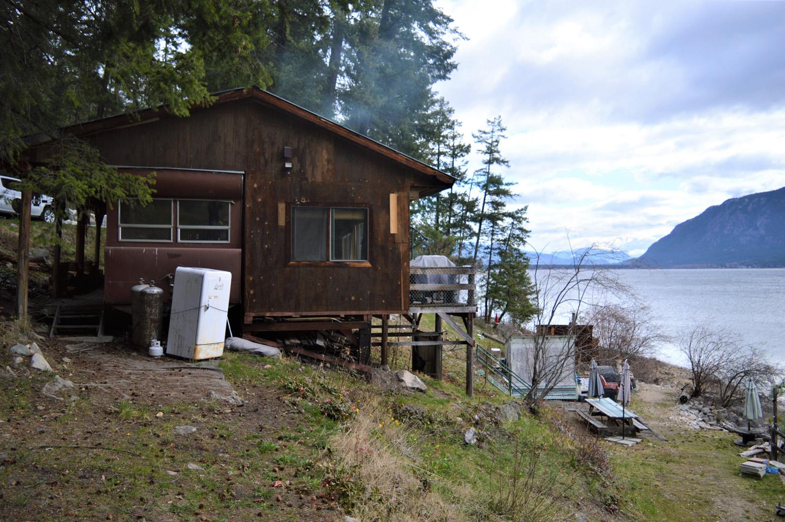Little shuswap lake 16
