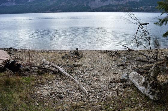 Thumb little shuswap lake 17