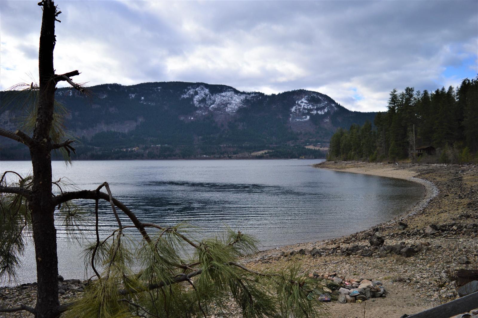 Little shuswap lake 19