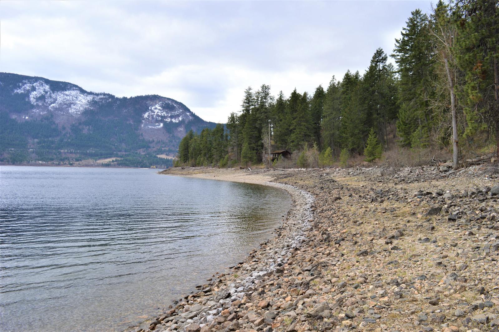 Little shuswap lake 20