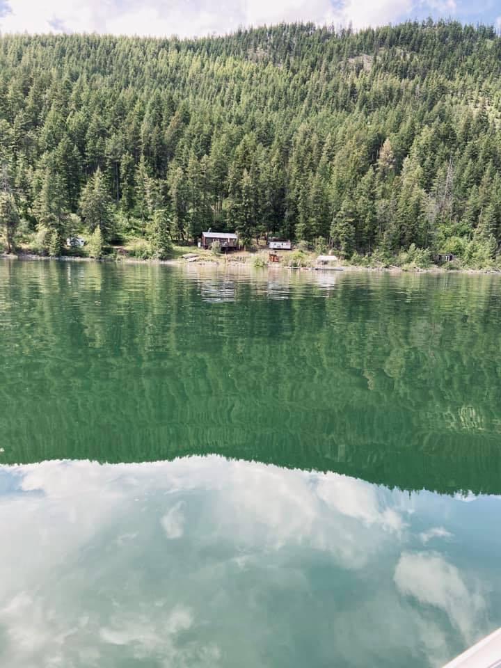 Little shuswap lake 21