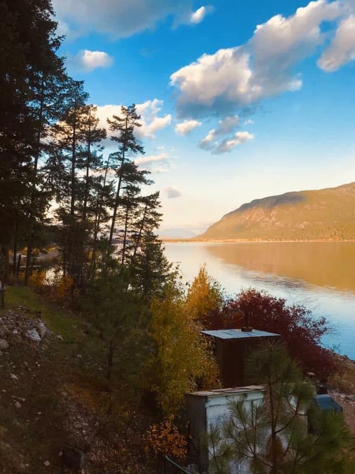 Little shuswap lake 31