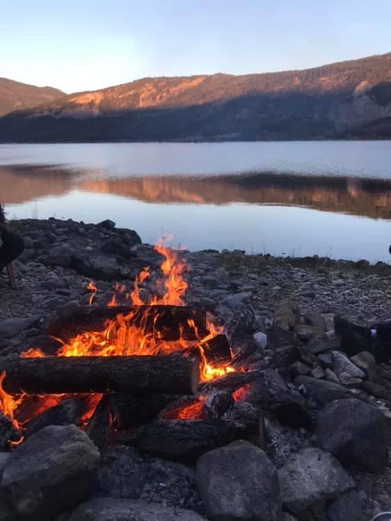 Little shuswap lake 33