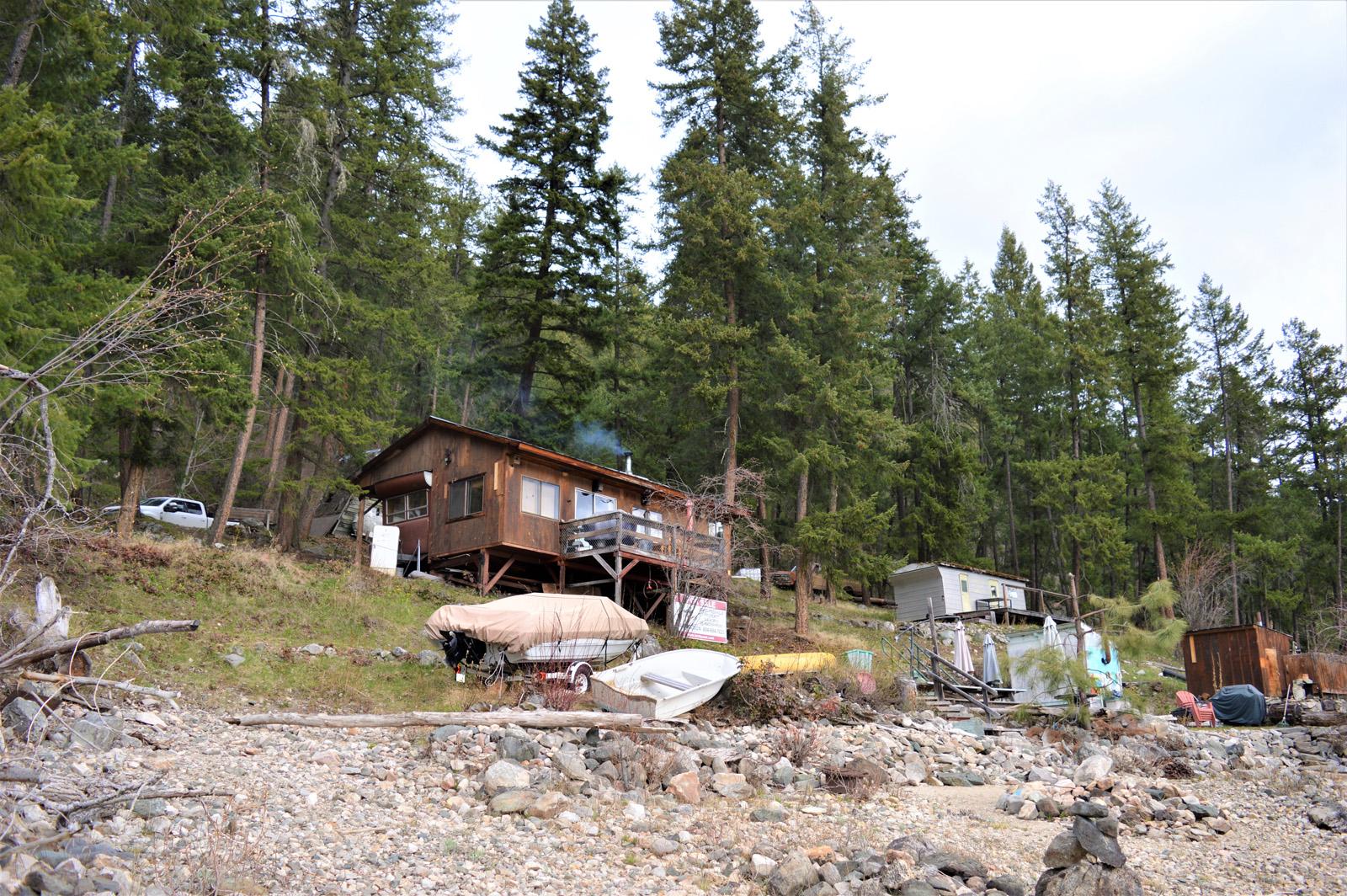 Little shuswap lake 35