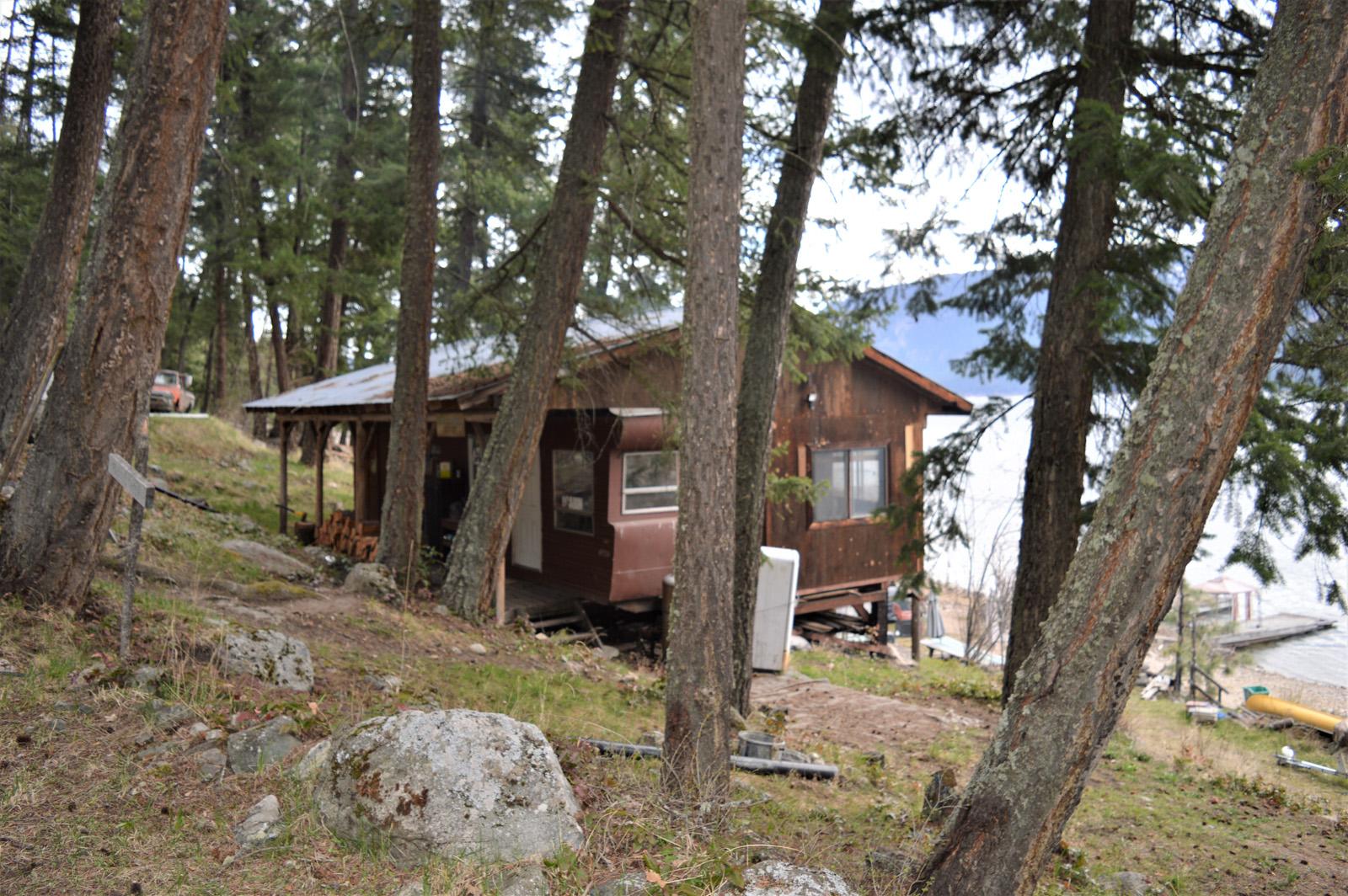 Little shuswap lake 36