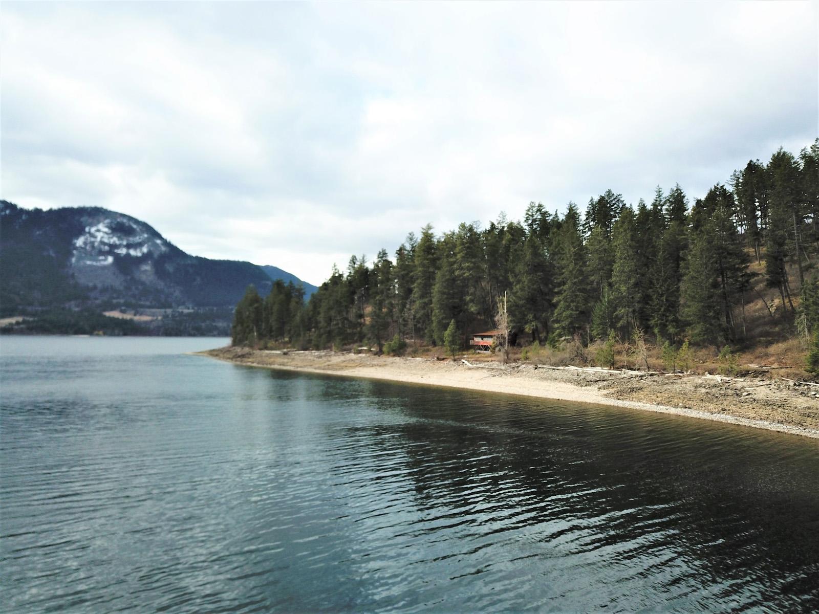Little shuswap lake 02