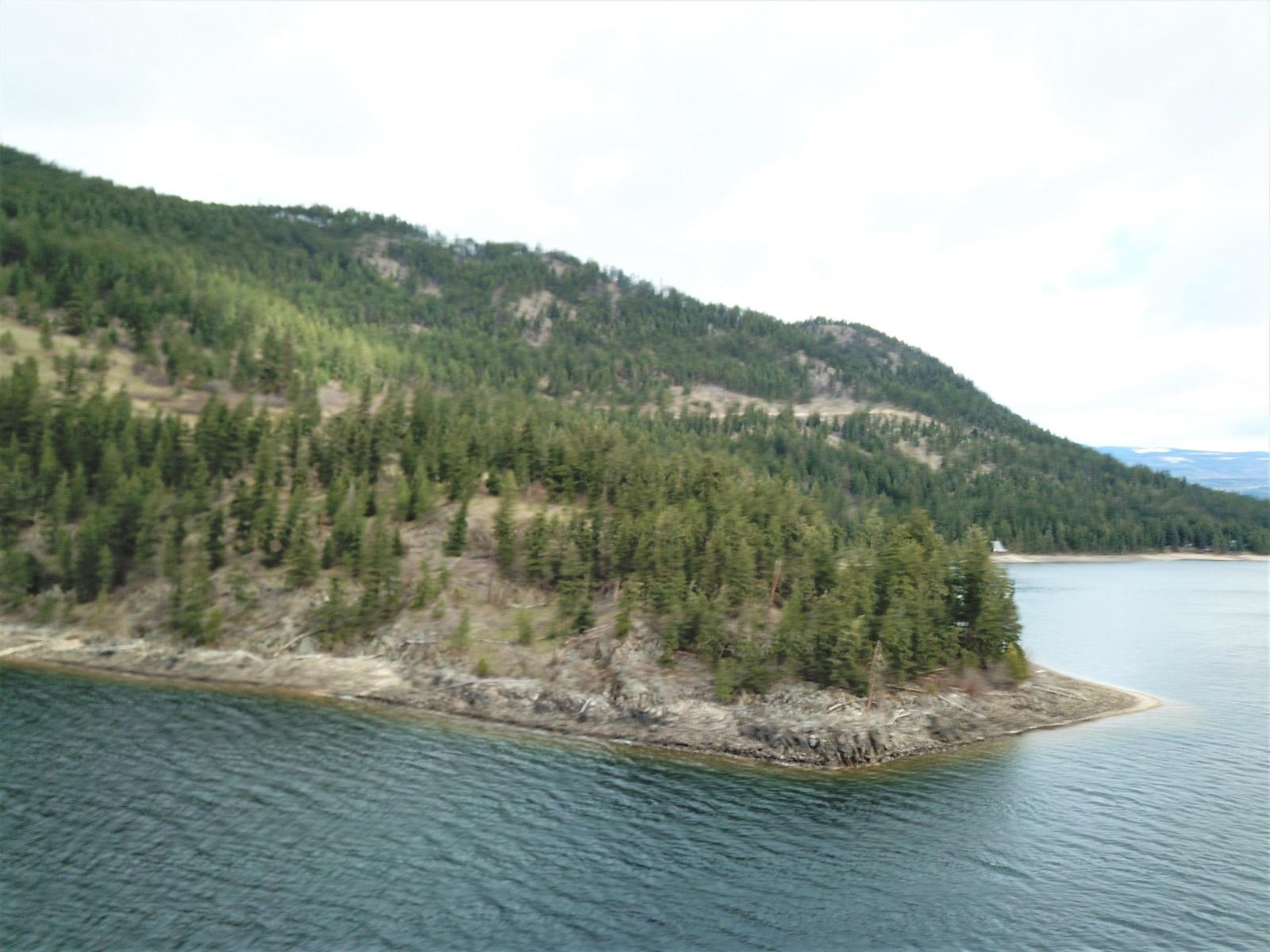 Little shuswap lake 11