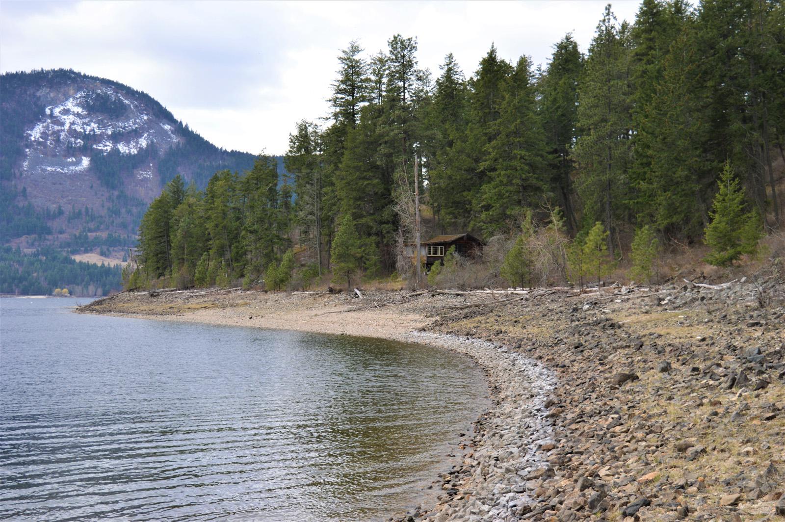 Little shuswap lake 12