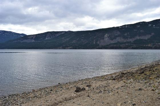 Thumb little shuswap lake 14