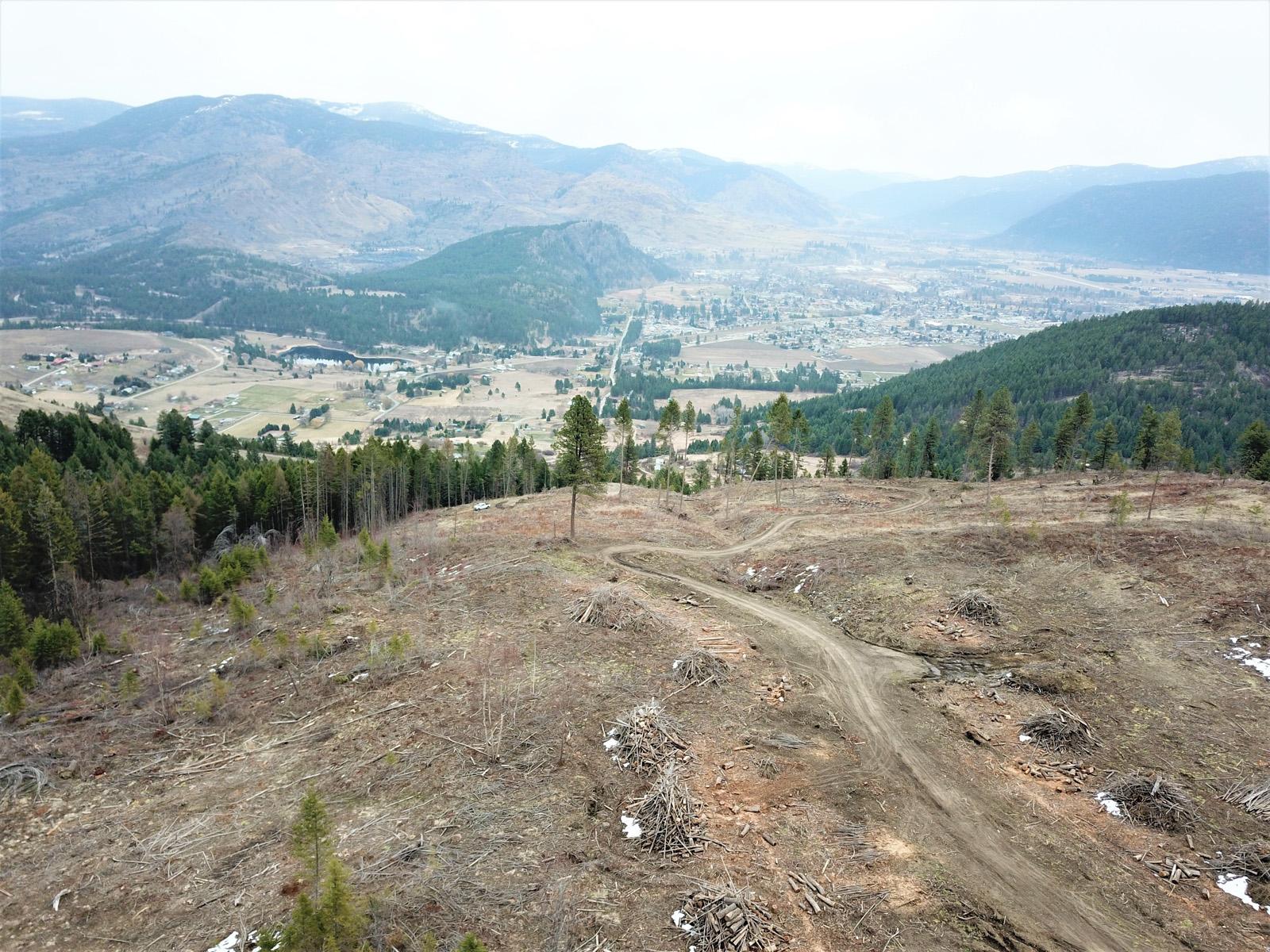 Hardy mountain acreage 06