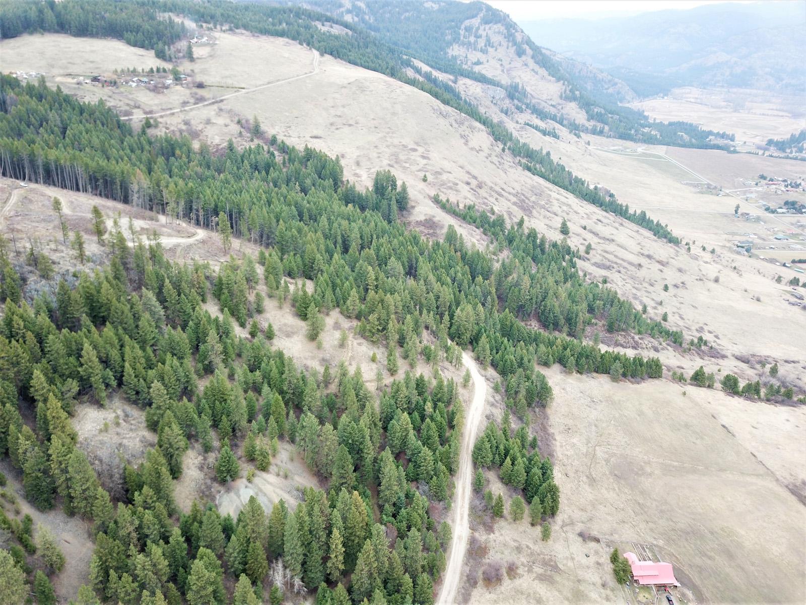 Hardy mountain acreage 12