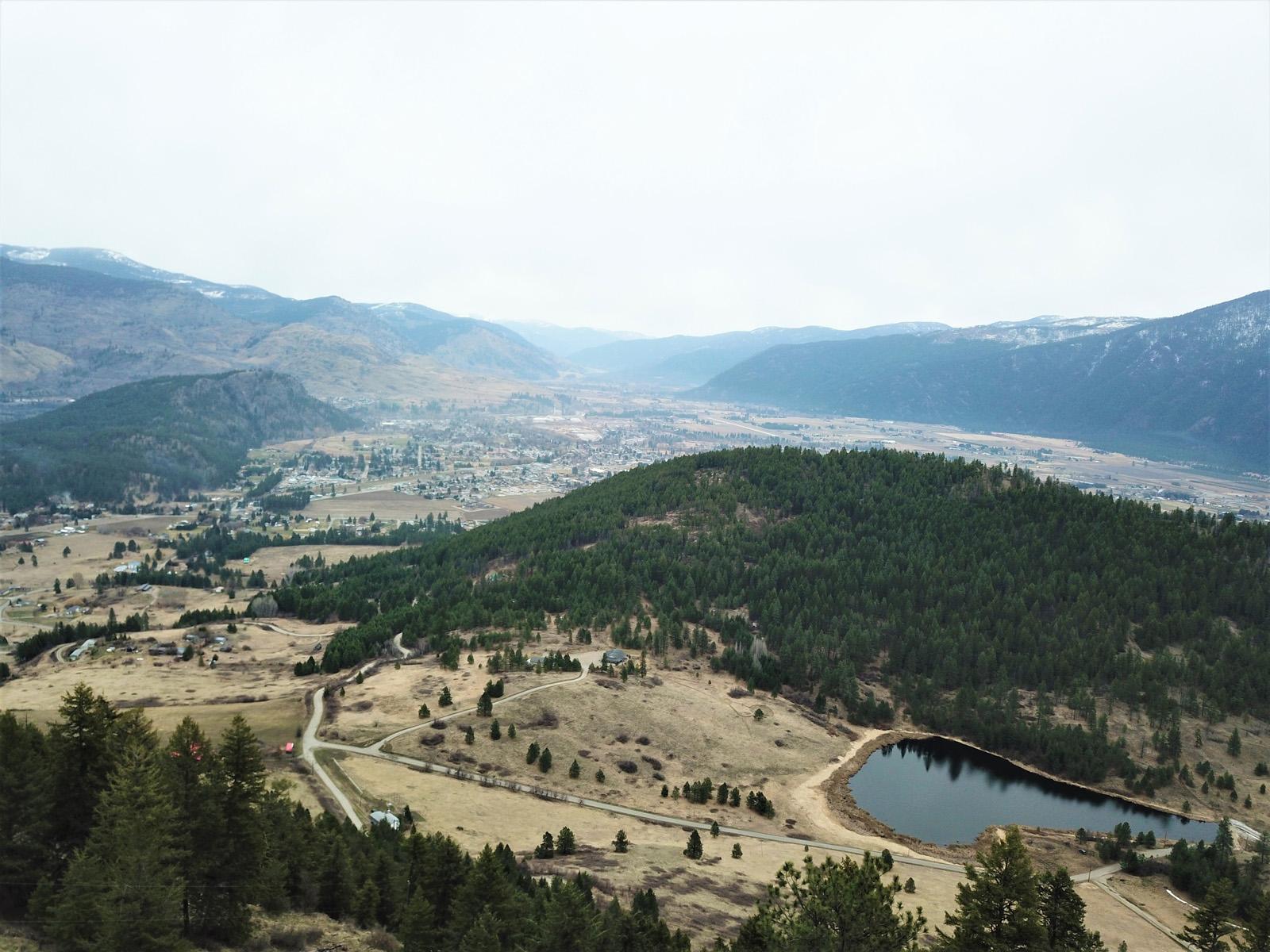 Hardy mountain acreage 19