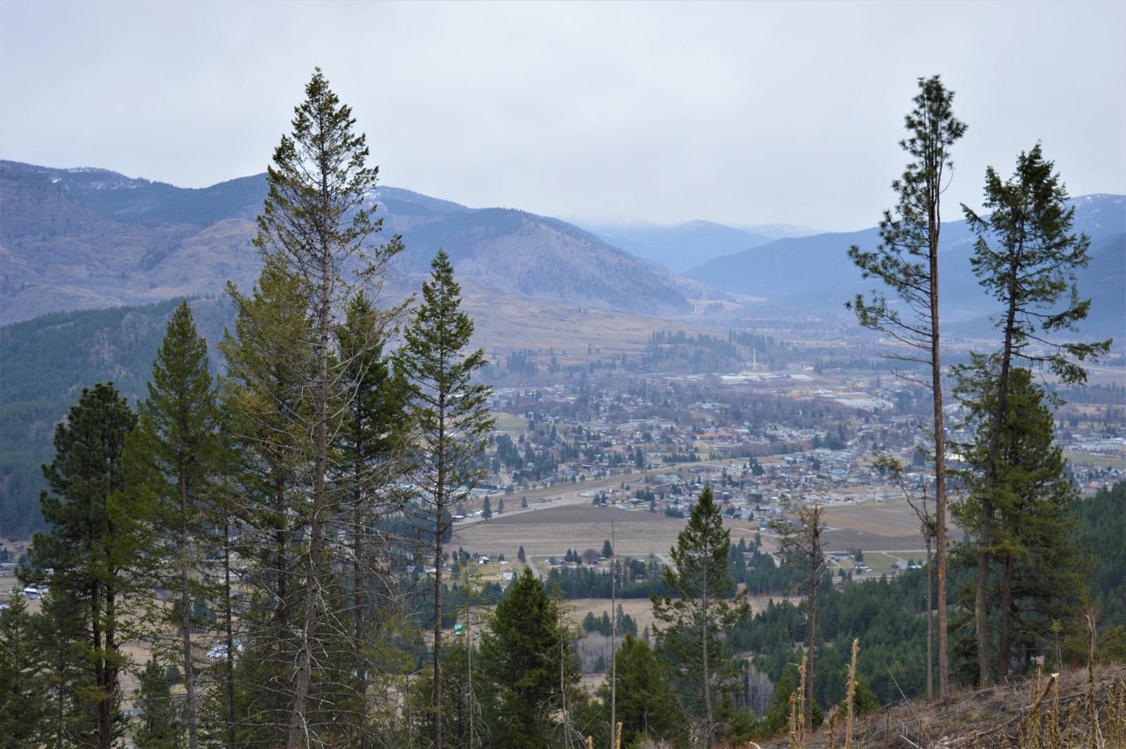 Hardy mountain acreage 20