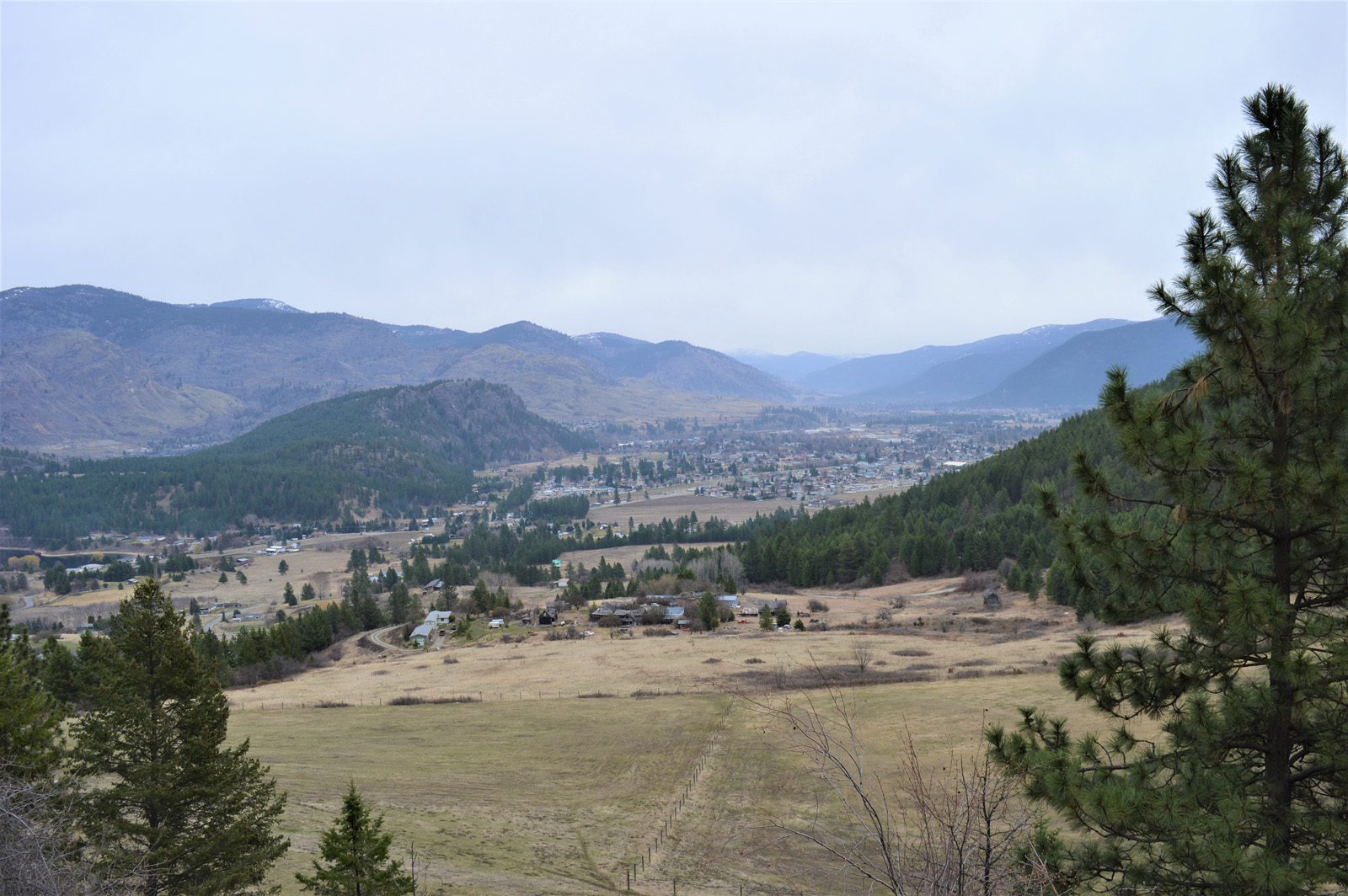 Hardy mountain acreage 23