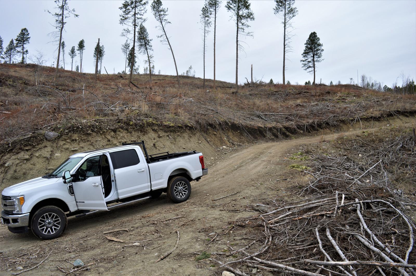 Hardy mountain acreage 26
