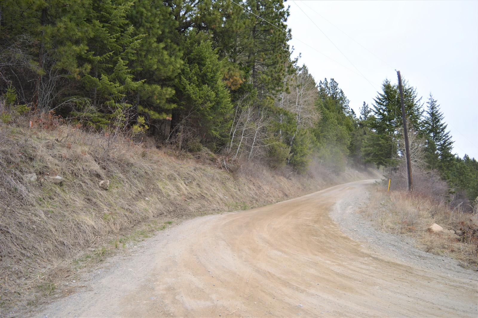 Hardy mountain acreage 30