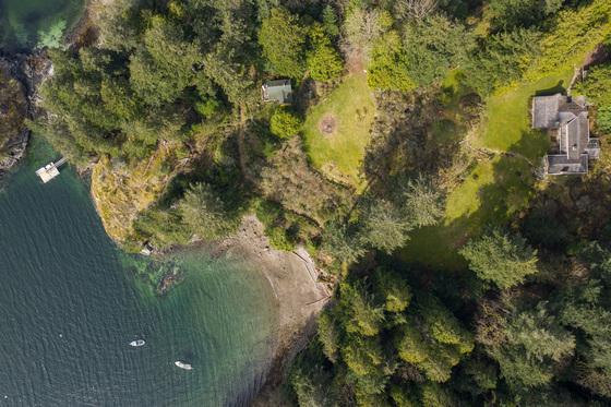 Thumb bowen island 058