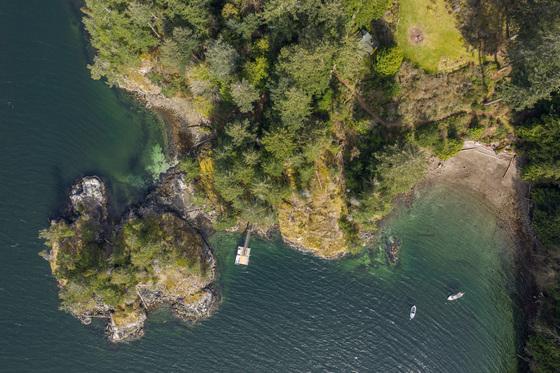 Thumb bowen island 059