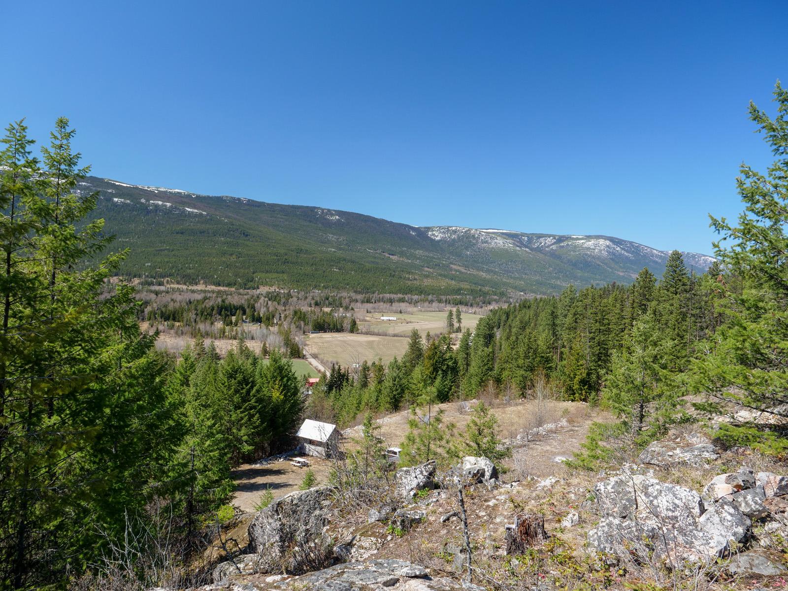 Buck mountain 05