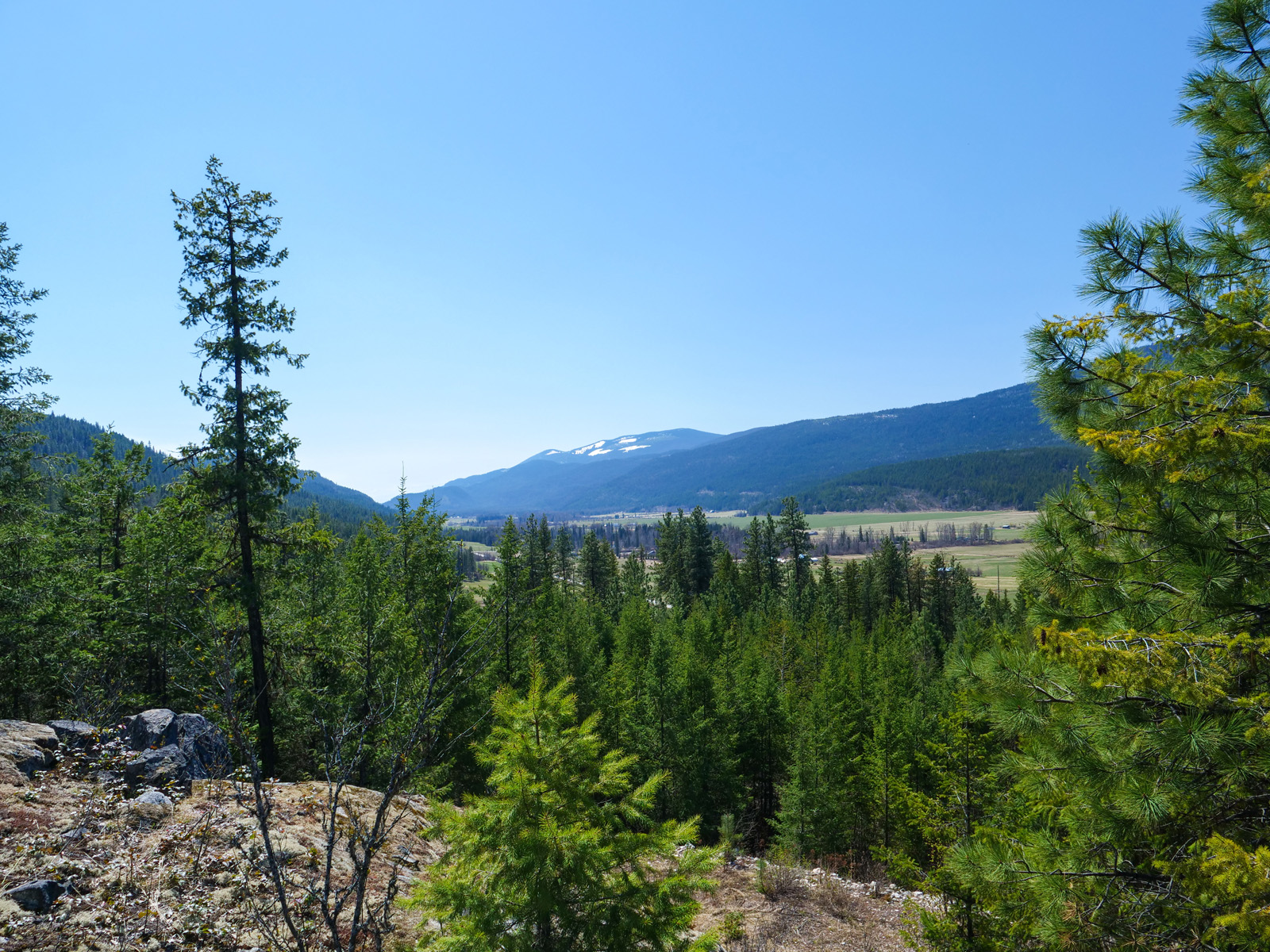 Buck mountain 06
