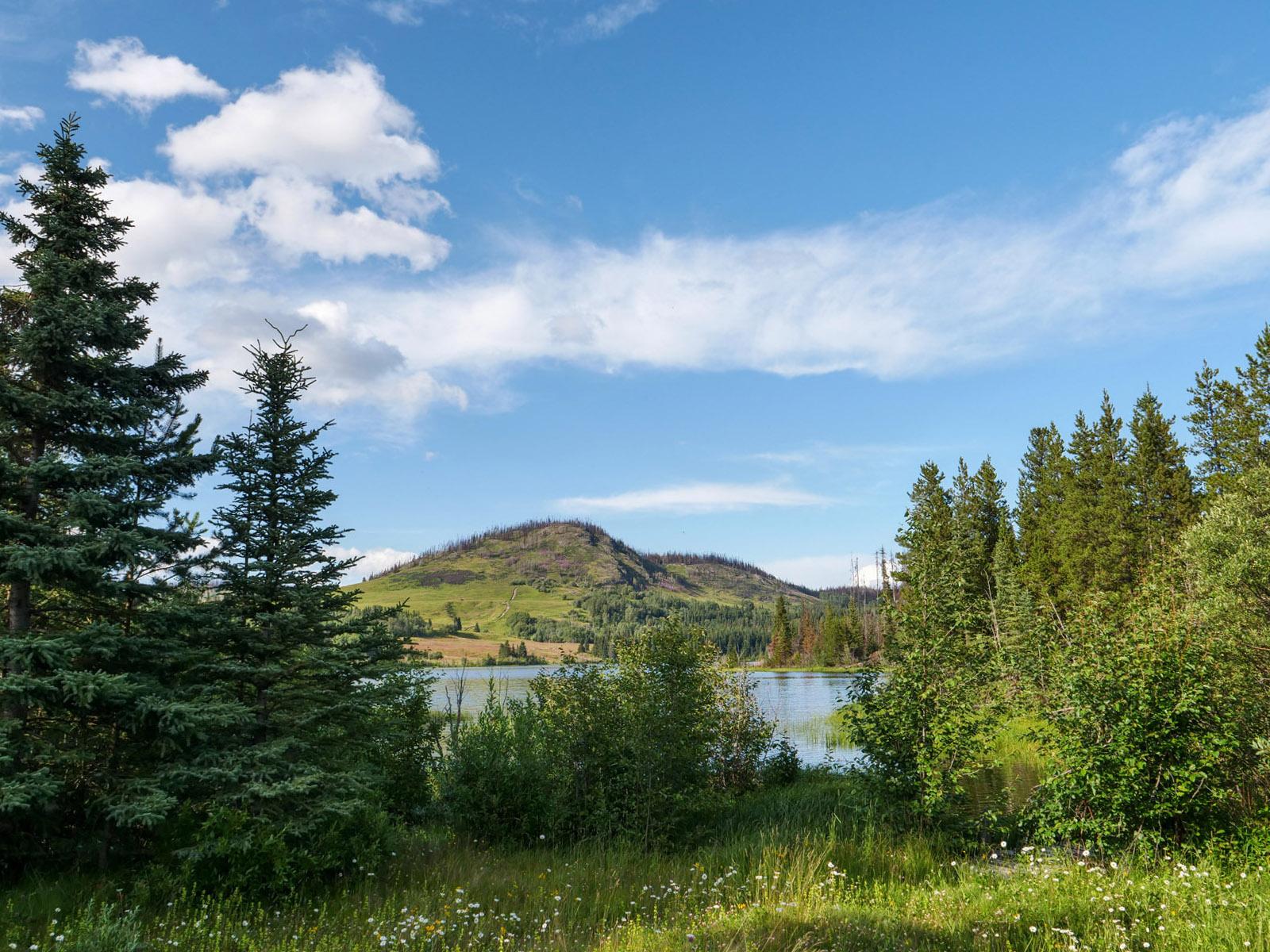 Lund lake 12