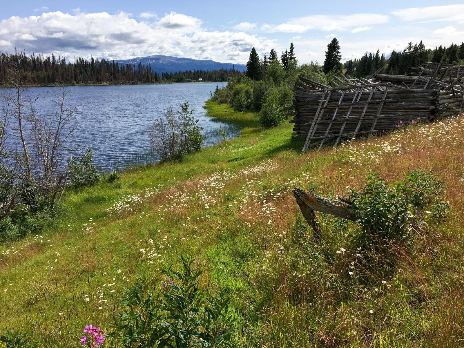 Lund lake 19