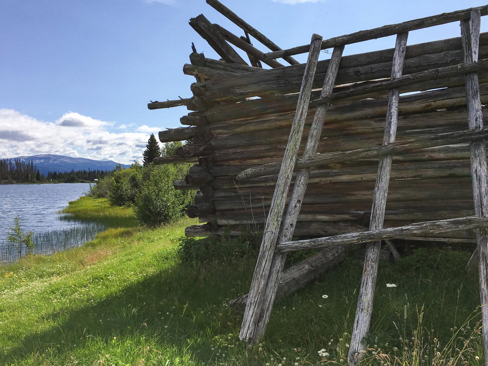 Lund lake 22