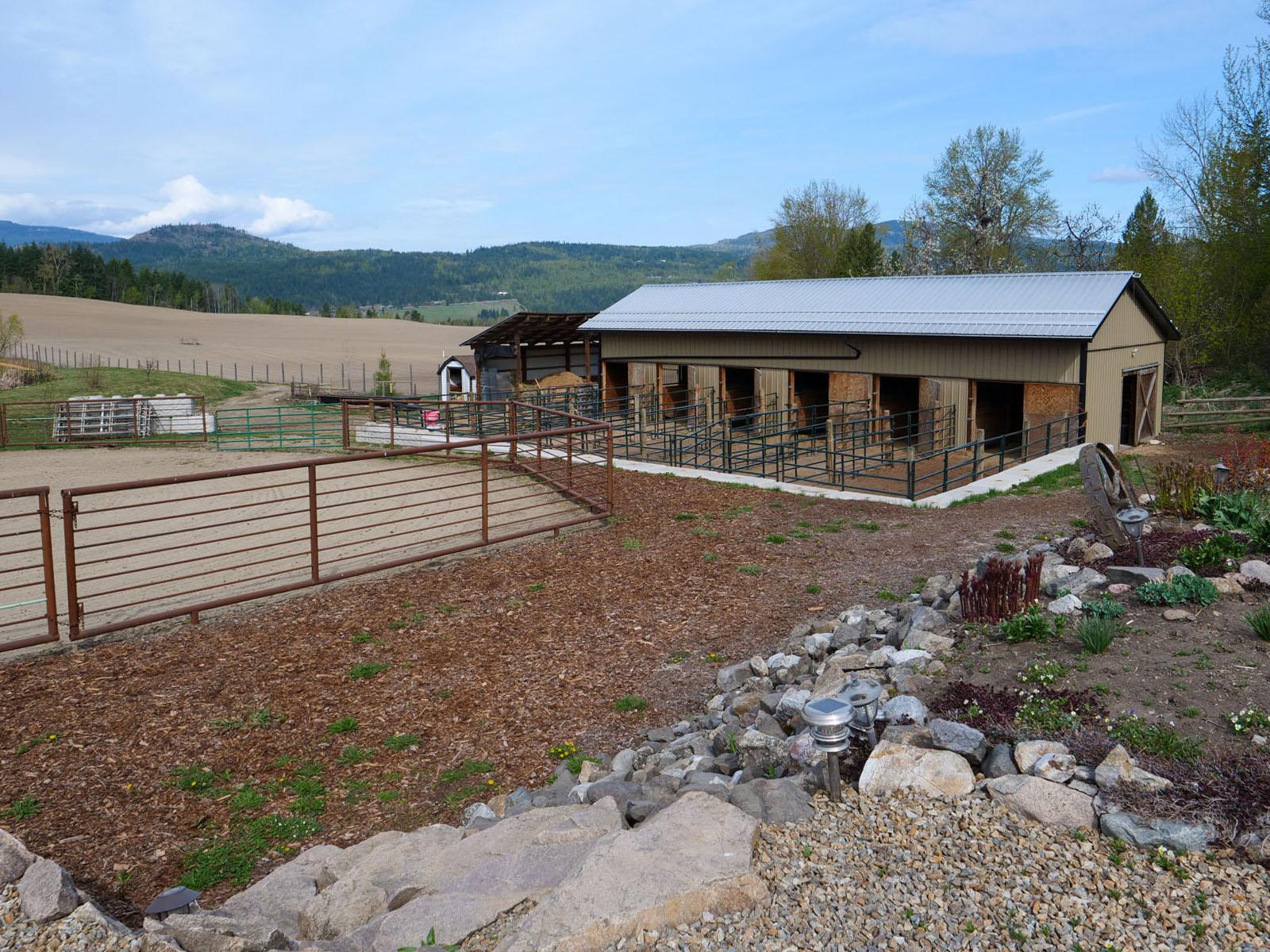 Baccata ridge winery 09