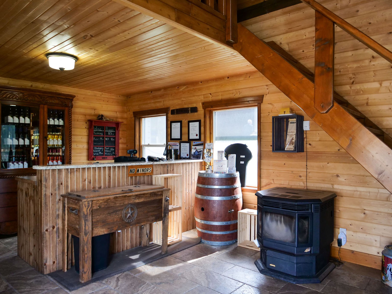 Baccata ridge winery 34