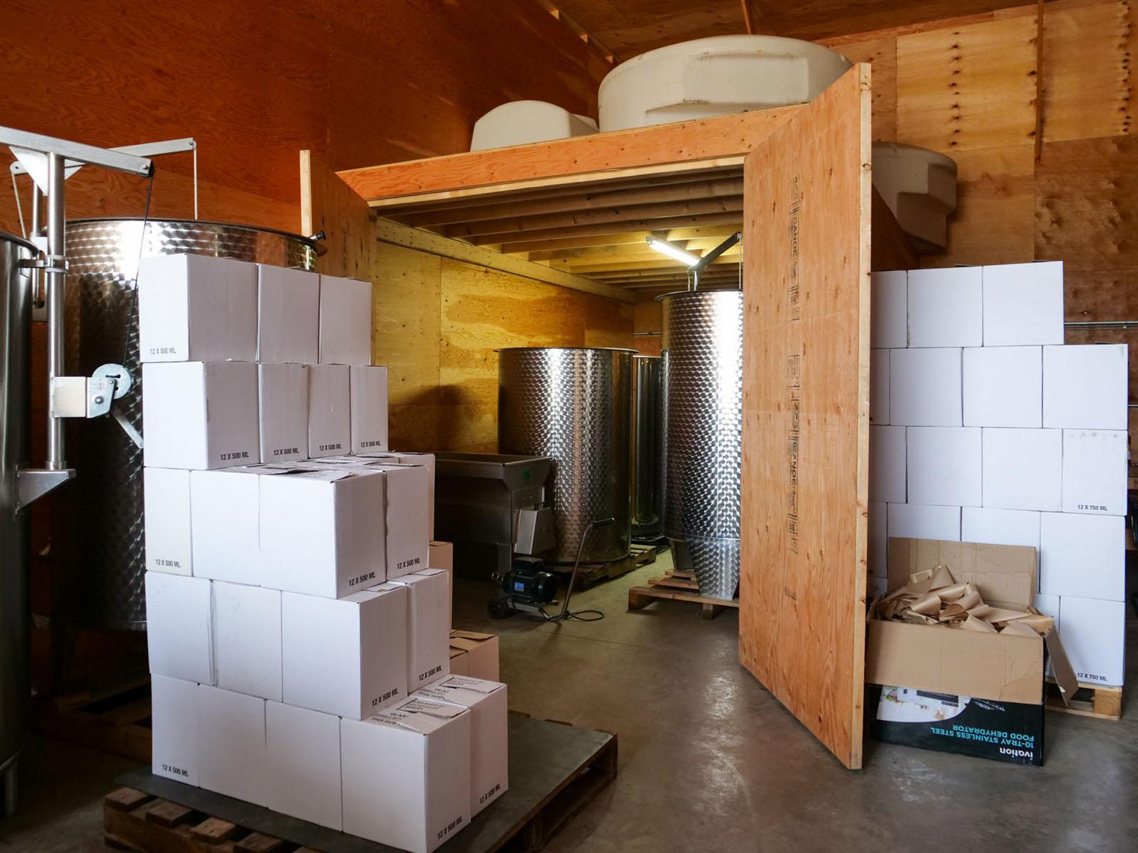 Baccata ridge winery 37