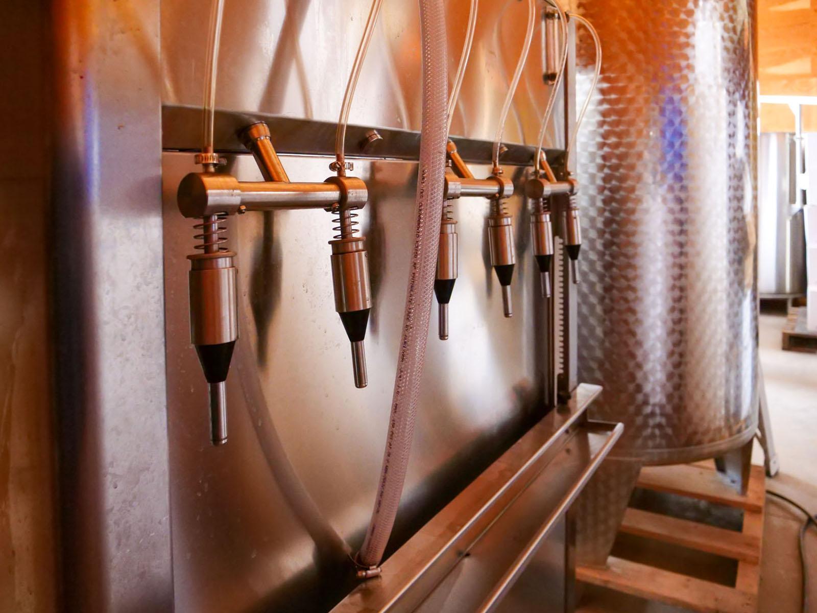 Baccata ridge winery 39