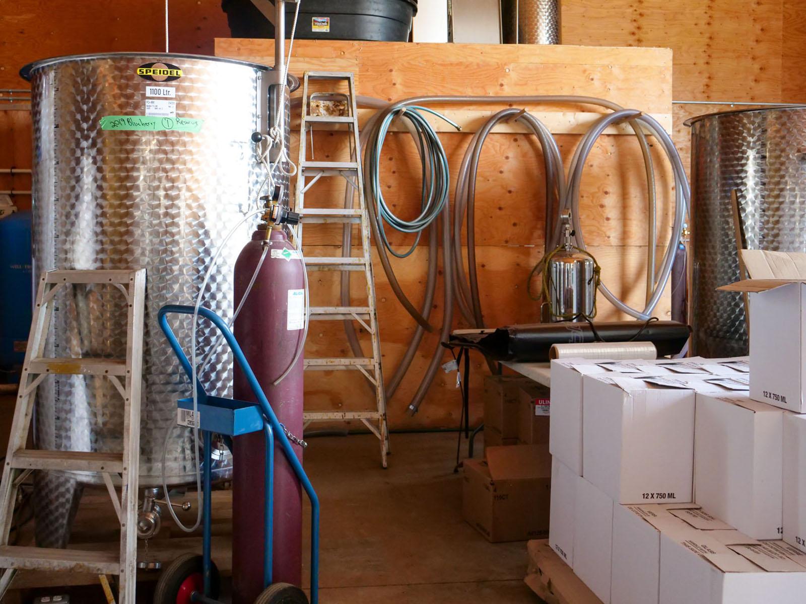 Baccata ridge winery 46