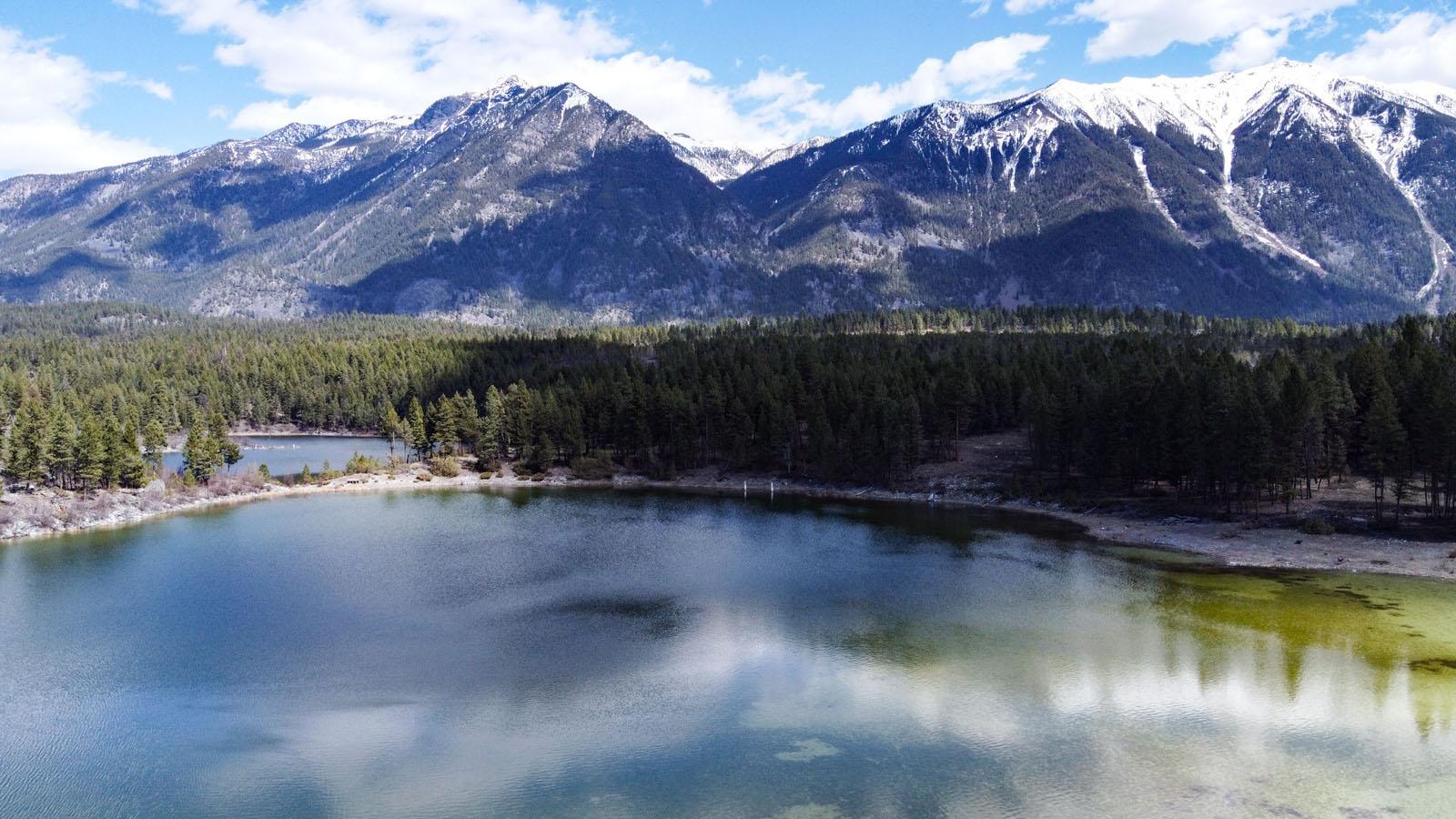 Twin lakes 01