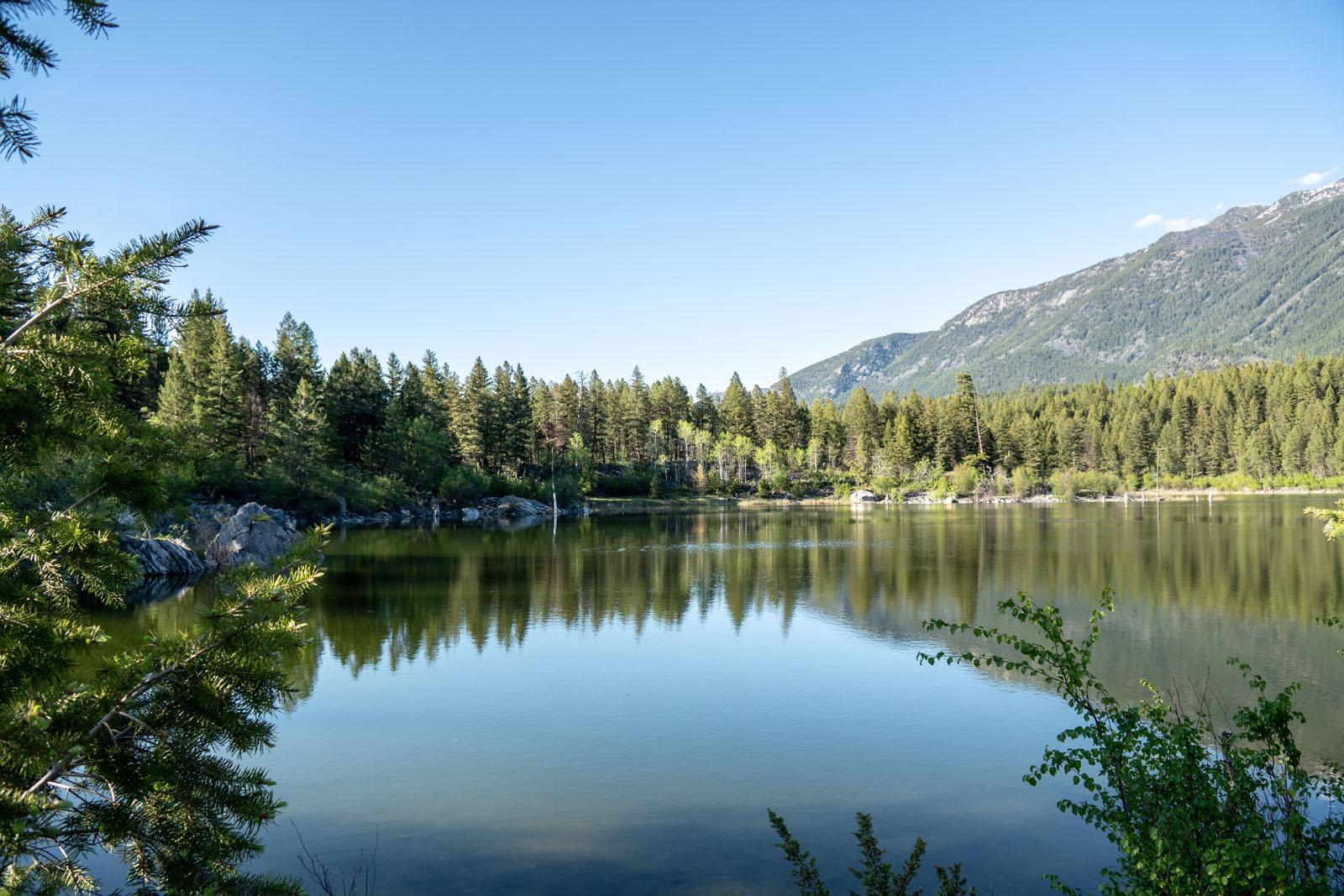 Twin lakes 06