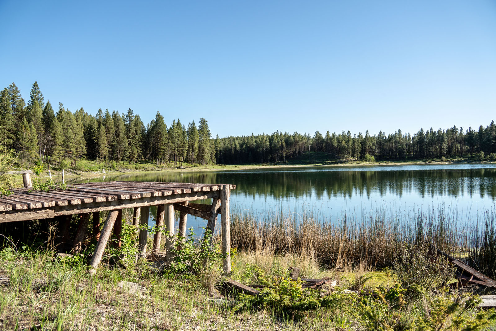 Twin lakes 07