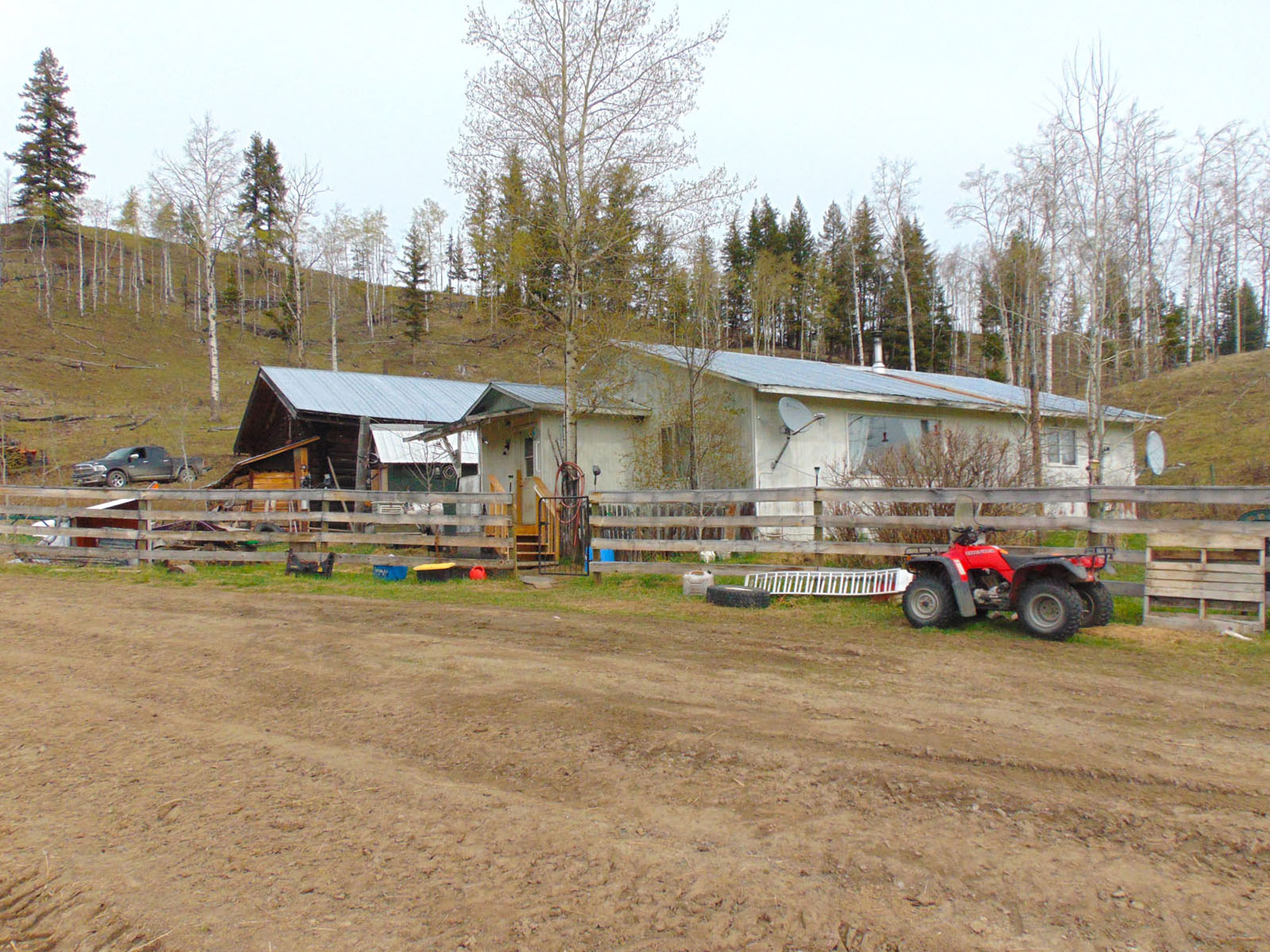 Moose horn ranch 41
